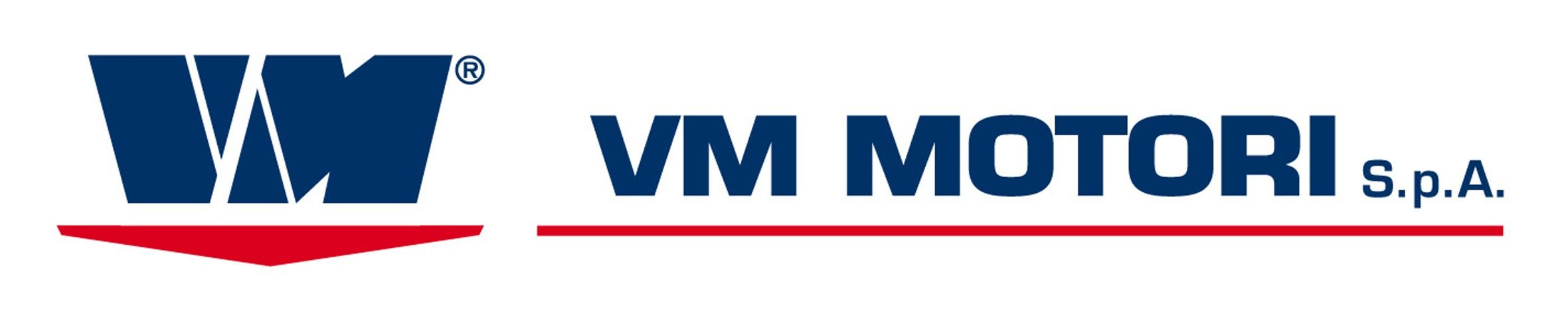 The independent distributor of engines made by VM Motori S p A