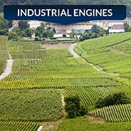 VM Motori Industry Engines